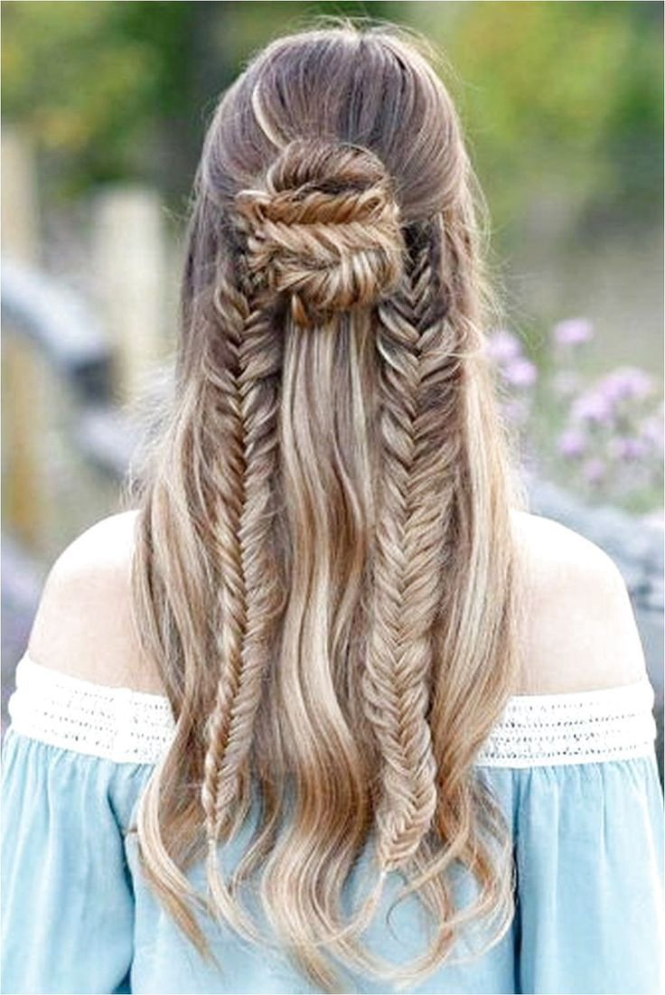 Cool 43 Fabulous Hairstyles For Long Hair Girls. M…