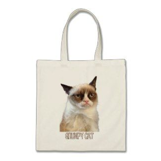 I like this cute looking siamese looking cat tote printed bag. what do you think of it?