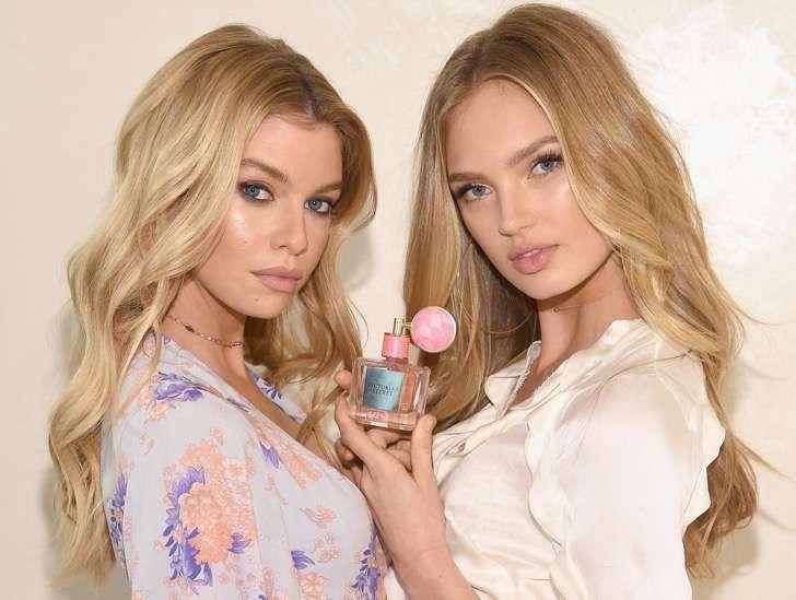 Los 3 secretos de cada mañana de los ángeles de Victorias Secret para tener una piel de porcelana