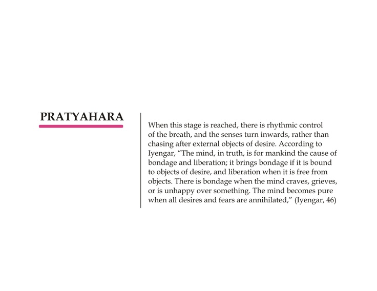 Where The Mind Is Biggest The Heart The Senses: 1000+ Images About Pratyahara