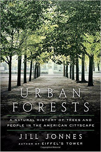 This book was recommended by landscape architect Jennifer Nitzky, ASLA.