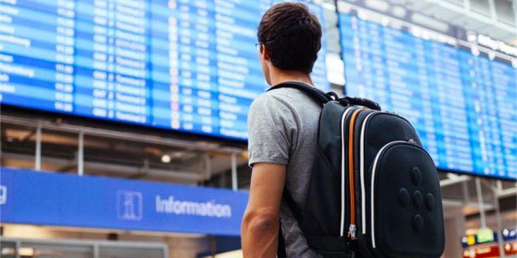 Los primeros o últimos vuelos del día suelen ser los más económicos