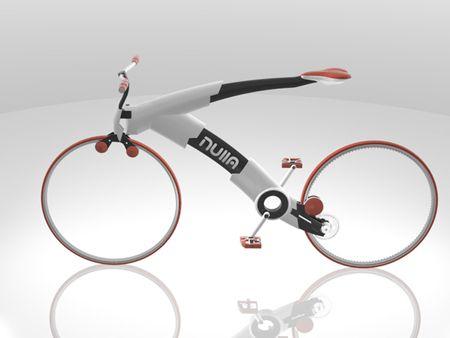 Arch2o-Nulla bike a minimalist bike concept (1) - Nulla Bike A Minimalist Bike Concept Bradford Waugh