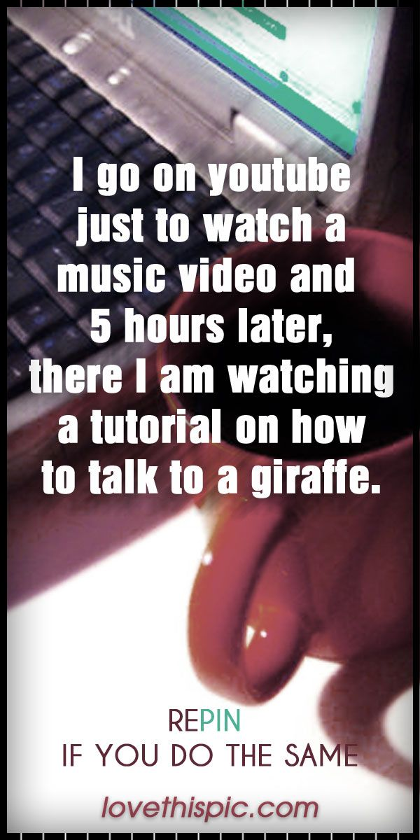 Youtube Funny Pictures, Photos, and Images for Facebook, Tumblr, Pinterest, and Twitter