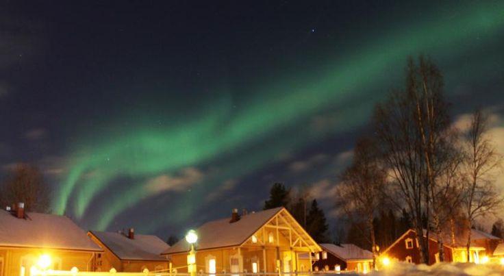 泊ってみたいホテル・HOTEL|フィンランド>ロヴァニエミ>ケミ川の近く、サンタクロース村まで車で10分>シャレー ホテル ロヴァニエミ (Chalet Hotel Rovaniemi)