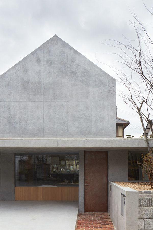 Floating Hut 実績紹介 畑友洋建築設計事務所