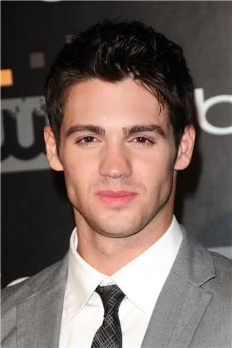 Steven R. McQueen | The Vampire Diaries
