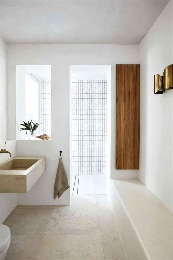 Beautiful bathroom inspiration photos - Vogue Australia