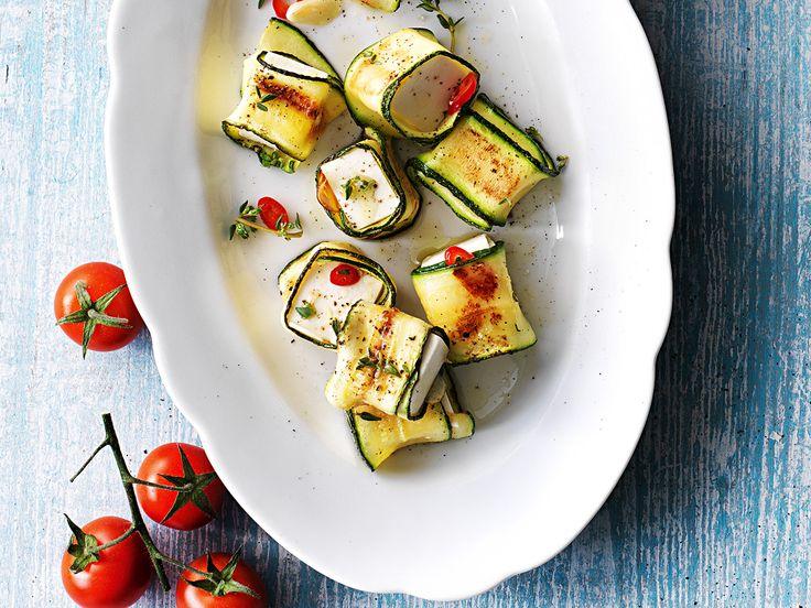 30 best rezepte ap ro vorspeise images on pinterest appetizer drink and salads. Black Bedroom Furniture Sets. Home Design Ideas