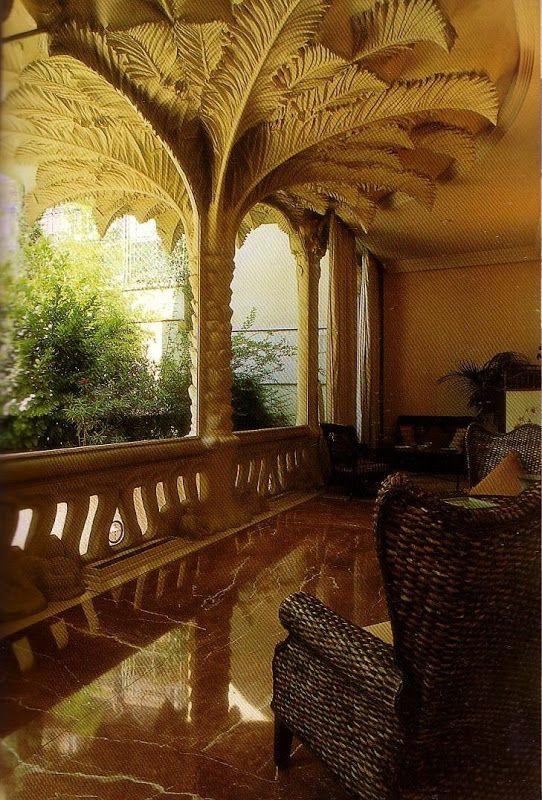 Palacio Longoria | Viendo Madrid