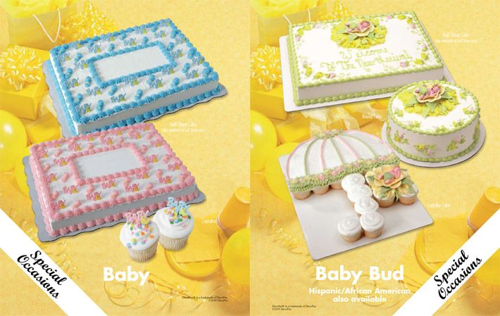 baby shower cakes from walmart walmart bakery baby shower cakes
