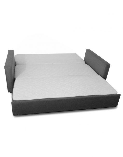 harmony-king-sized-sofa-bed-open-in-iron-grey (memory foam)