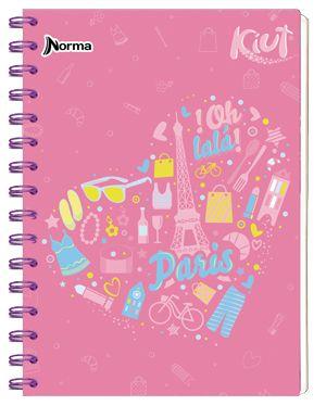 Cuaderno Kiut 6