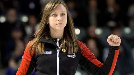 Ottawa skip Rachel Homan prepares for 1st world championship - http://f3v3r.com/2013/03/14/ottawa-skip-rachel-homan-prepares-for-1st-world-championship/