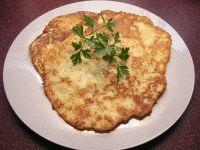 Bramborák - Tschechische Kartoffelpuffer