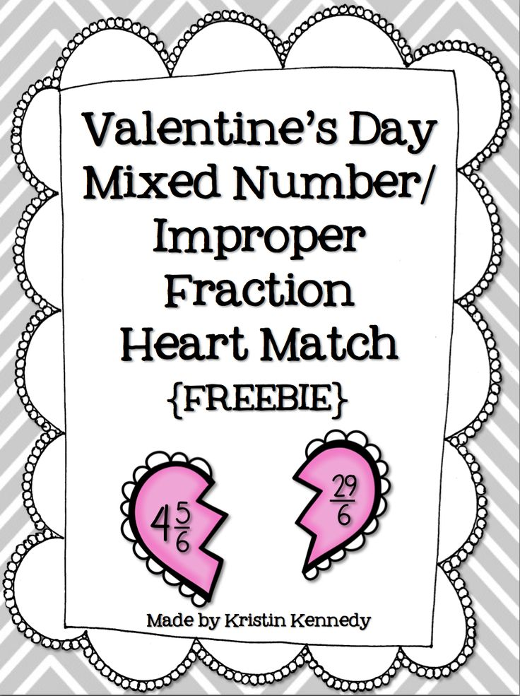 The 23 best fraction images on Pinterest   Math fractions, Fractions ...