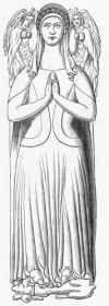 Cecily Haccombe  1310–1364  BIRTH 1310 • Haccombe, Devon, England  DEATH 1364 • Haccombe, Devon, England  18th great-grandmother. Burial: Saint Blaise Church, Haccombe, Devon, England. Husband: John L'Arcedekne