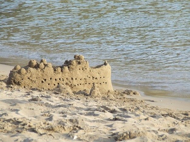 Castelli di Sabbia - Mithril ArtMithril Art