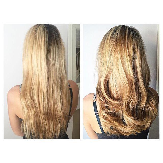 SNIP SNIP ✂️✂️✂️ #SummerHair #Long #Blonde #Big #Volume #Bouncy #Hair #Love #WellaHair #HairTransformation #BeforeAndAfter #Babyliss #Blowdry #LadiesFashion #HairStyle #HairTrends #HairCut #HairBlogger #Tonbridge #Kent #London #Freelance #Hairdresser #MichaelGrayHair