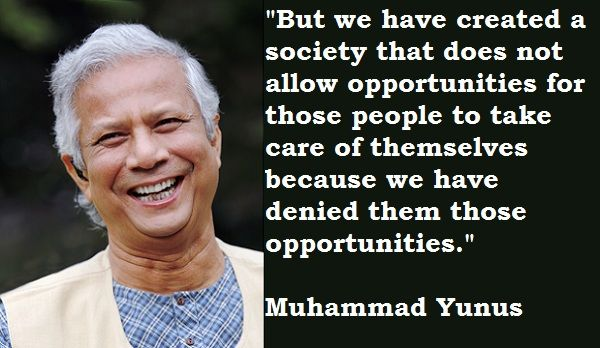 muhammad yunus banker to the poor social enterprise meaningful stuff pinterest social enterprise social entrepreneurship and entrepreneurship