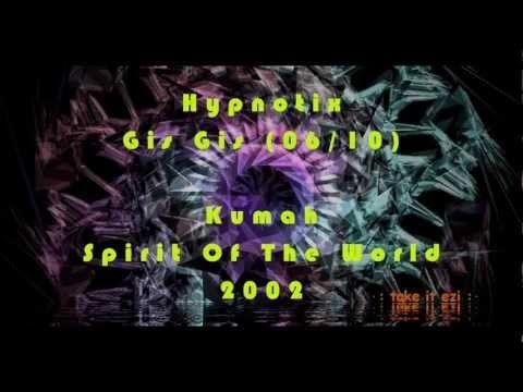 Hypnotix - Gis Gis