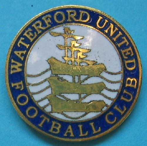 Waterford United F.C.