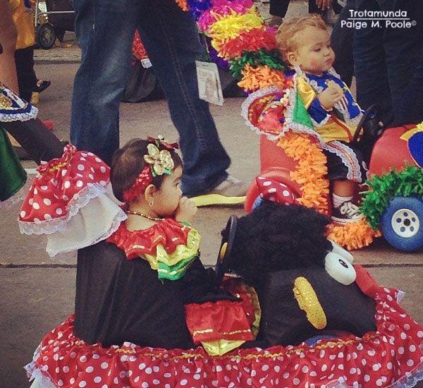 Uncover Colombia: Carnival in Barranquilla
