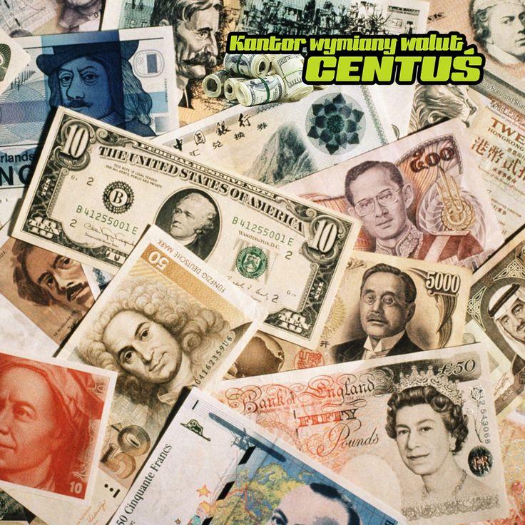 Zastanawiasz się gdzie w Krakowie najlepiej wymienić waluty? Odwiedź Kantor Centuś i ciesz się z atrakcyjnych kursów wymiany walut :) Zapraszamy!  www.kantorcentus.pl  #kantor #kantorkraków #wymianawalut #kurswalut #kurseuro #kursdolara