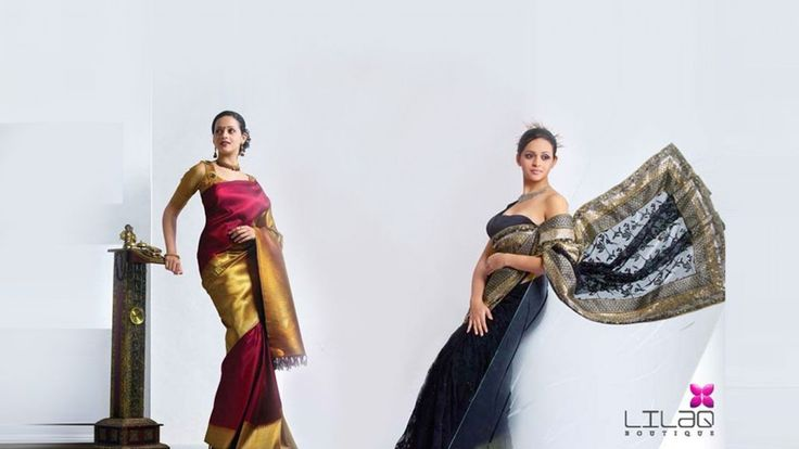 Important Points for Online Saree Shopping. Online shopping of sarees is already a trend among the Indian customers. They prefer #onlineshopping of textiles more as they don't have enough time to visit the shop and make the purchase. The transparency of the famous online portals like Lilaq Boutique has convinced many potential customers to try online shopping. Bridal #sarees comes in bright colours like red, green and maroon etc. Party wear sarees are available in most of the online portals.