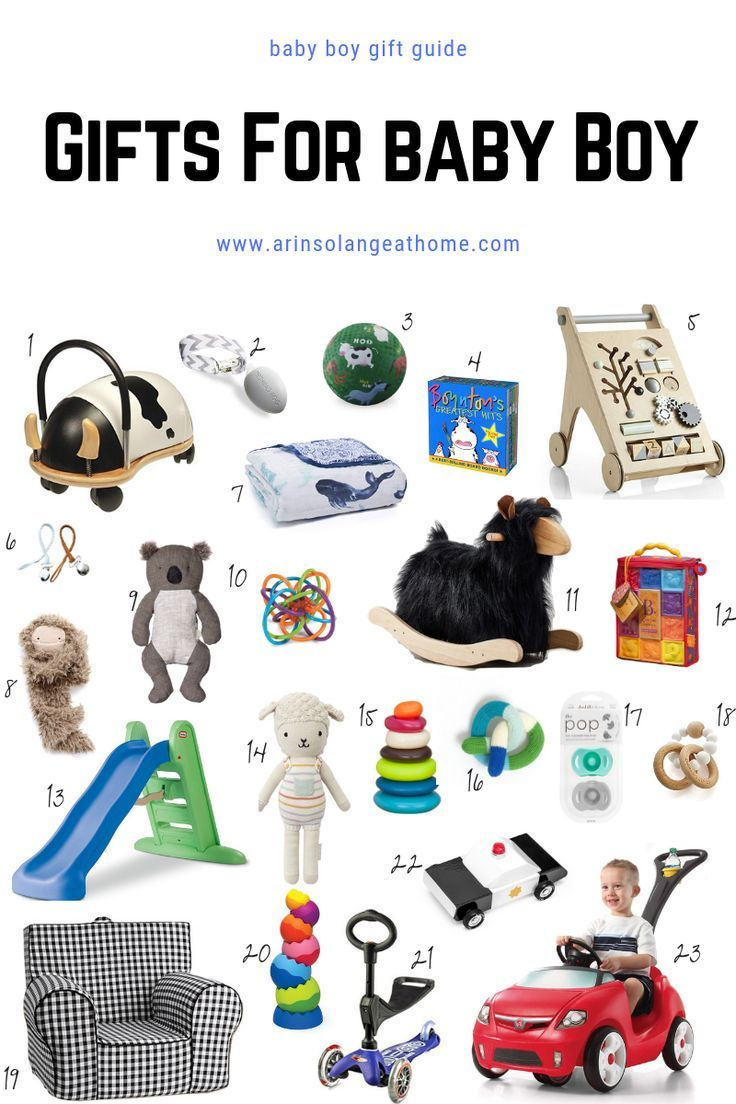 Best Gifts For Baby Boy Baby Christmas Gifts 1st Birthday Boy