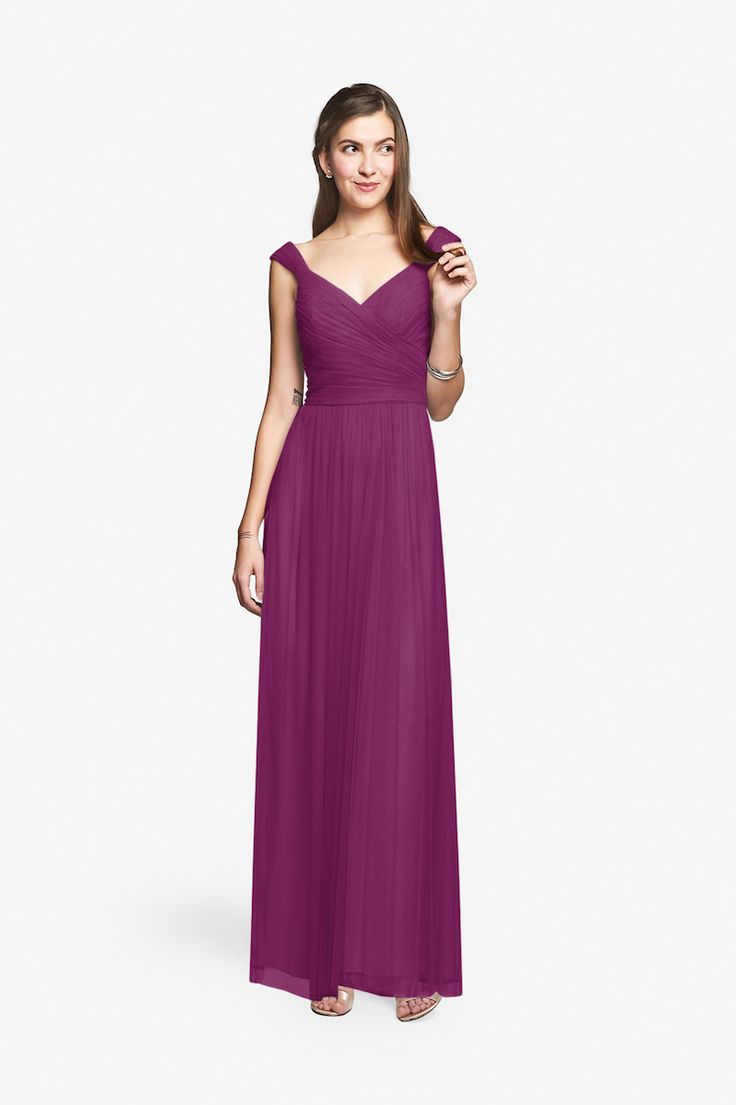 30 best Bridesmaid dresses images by Bailey Fator on Pinterest ...
