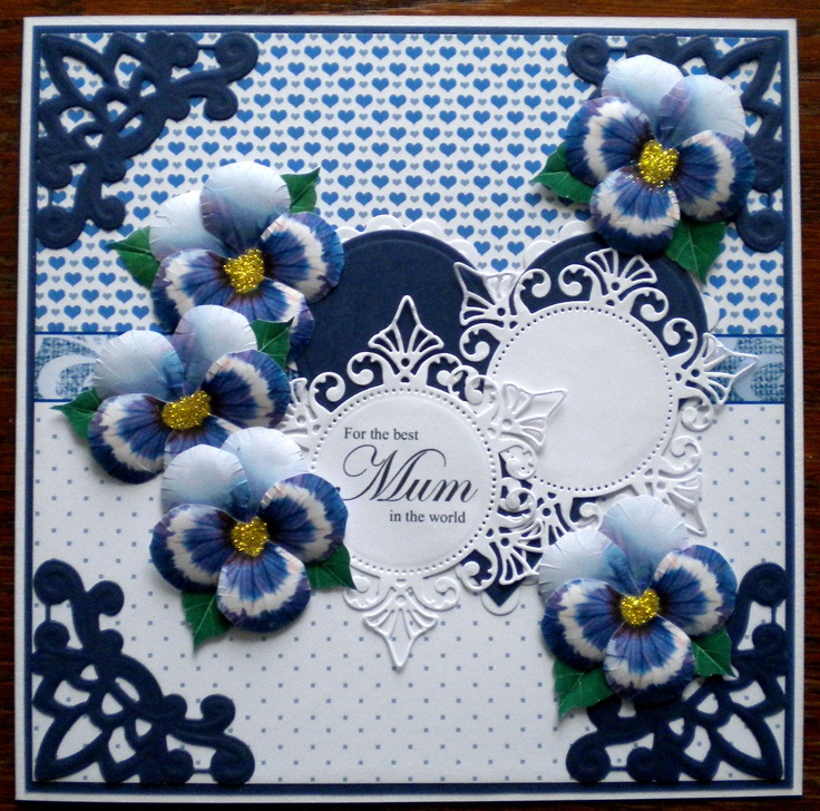 Made using, My Craft Studio, Paper Flower Expert