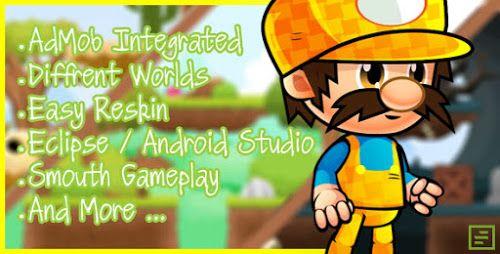 Super Mario Clone Codecanyon