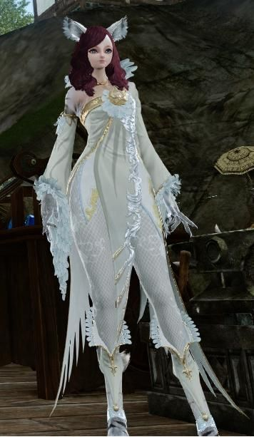 Pin by MonokiDoro on ArcheAge Armor | Fantasy characters ...