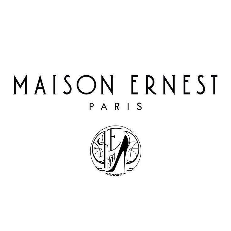 Maison Ernest, souliers de luxe femme, depuis 1904. Mythique marque parisienne, plongez dans l'univers d'exception, de glamour et de féminité de Maison Ernest.