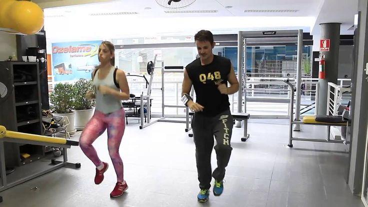Os dois melhores exercícios para perder barriga e para emagrecer rapido