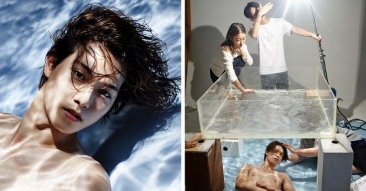 20 imágenes que muestran la realidad detrás de la fotografía
