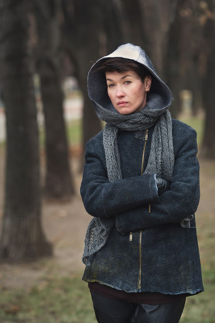 Зоя Большакова felt&paper
