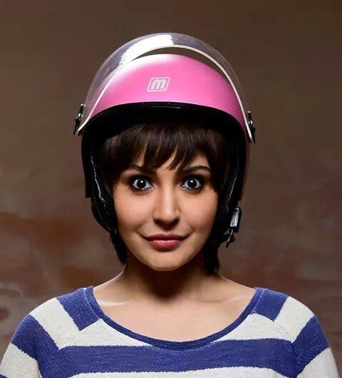 Her look in pk jaggu
