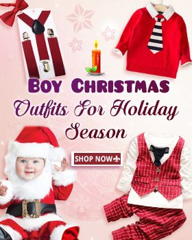 918a0ca1c137 Kids Christmas Clothing & Accessories for Baby Boys and Girls, First  Christmas Outfit Online Shopping #UK #USA #Austrialia #NewZealand  #Singapore #Canada ...