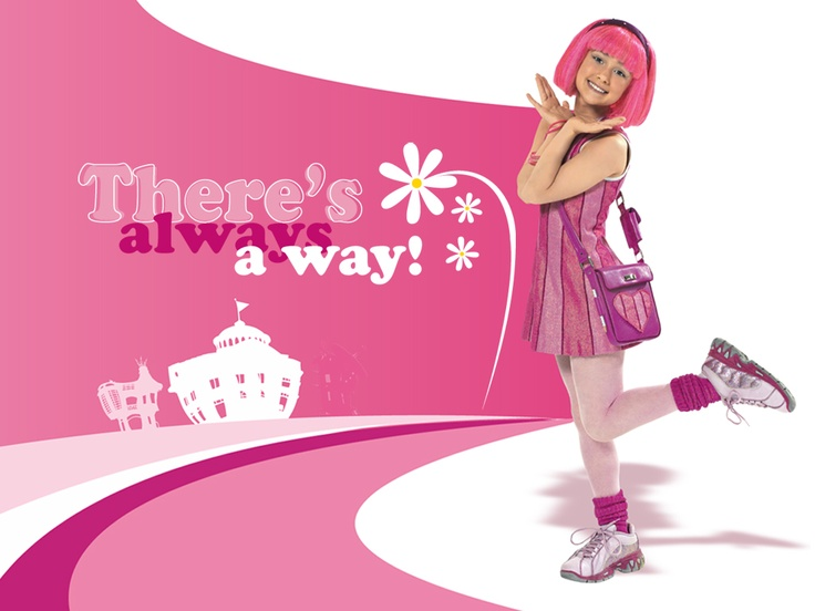 Coloring Pages Frozen Happy Birthday : Best lazy town images lazy town birthday party