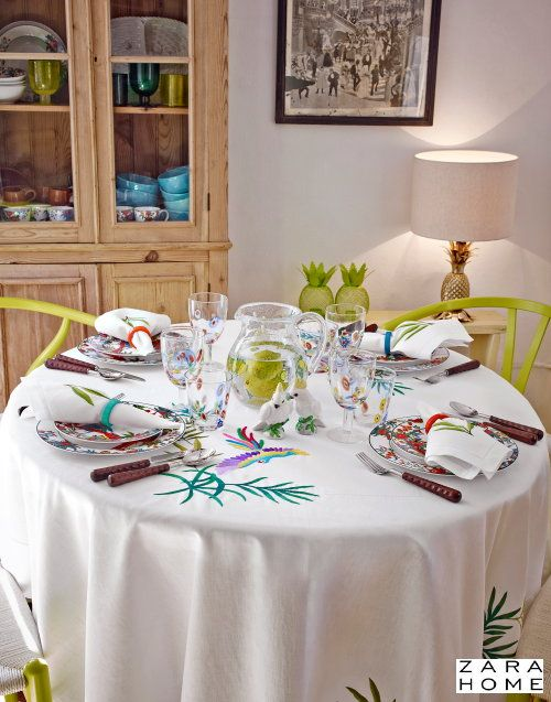 53 best images about droomhome colors interior for Table zara home