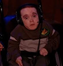 Eric the midget and jimmy