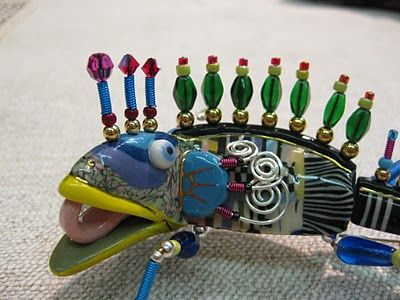 THINK LONG ISLAND FIRST: Whimsical jewelry by Cynthia Chuang and Erh-Ping Tsai
