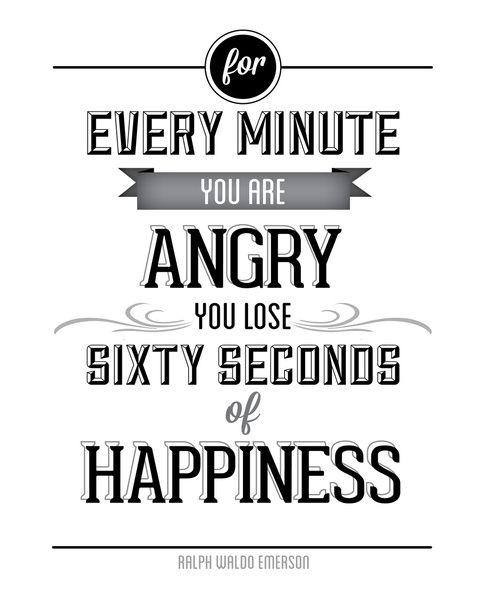 Sixty Seconds of Happiness