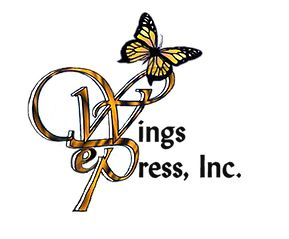 Wings is a royalty-paying, electronic and quality trade paperback book publisher. Wings publishes Inspirational Romance, Romance Fiction, Young Adult, General