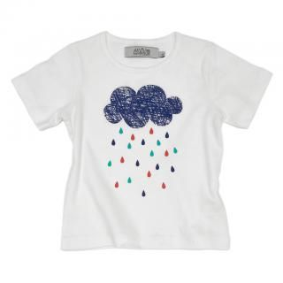 #kids, #fashion, #cloud, #T-shirt, #souspeu