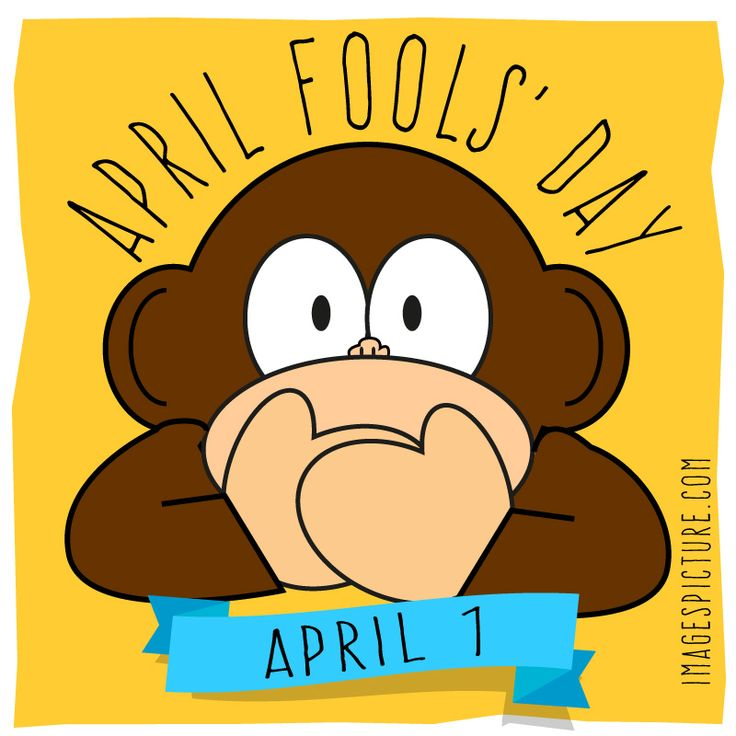 April Fool Images Free. April Fools Day funny illustration AI and SVG files. Vector illustration for greeting card, ad, promotion, poster, flier, blog...