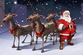 Noël ! Noël ! était au Moyen Âge le cri de joie poussé par le peuple à l'arrivée d'un événement heureux quel qu'il soit.
