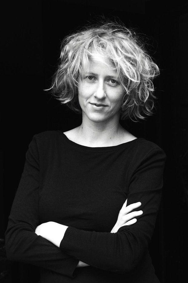 Magda Jurek: klepała biedę, teraz o jej projekty upomina się świat